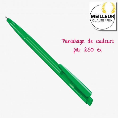 STYLO TRANSPARENT