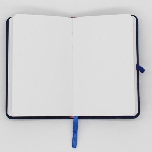CARNET DE NOTES RIGIDE COLORIS AU CHOIX- A5