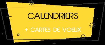 Offre calendrier + cartes de voeux