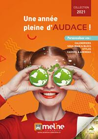 Catalogue 2021 Ameline Calendrier