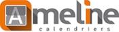 Calendrier publicitaire personnalisé 2016 | Entreprise, bancaire, professionnel